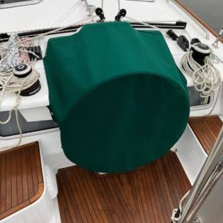Sellerie nautique bateau Caen
